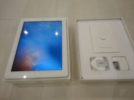 Apple iPad 2 64gb WiFi Boxed in Mint Condition