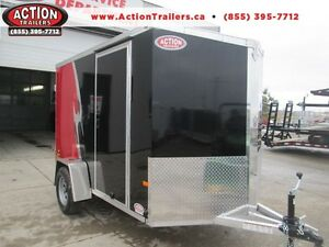 2016 All Aluminum NEO trailers RECREATIONAL MODELS - low prices