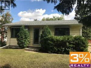 05//Brandon/Nice two bedroom bungalow ~ by 3% Realty
