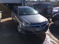 Vauxhall Astra 1.3 CDTI Estate, New MOT, Clutch, **£30 Tax** Warranty, Great Condition