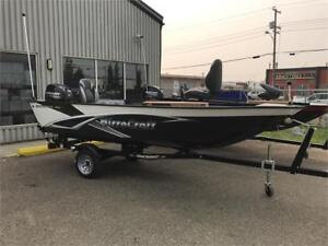 Mirrocraft Outfitter 145T-O