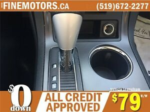 2009 CHEVROLET TRAVERSE LT * 7 PASSENGER * DVD * PANO POWER ROOF London Ontario image 15