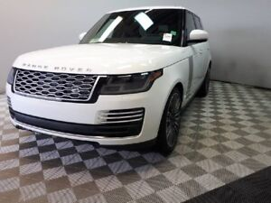 2019 Land Rover Range Rover Autobiography