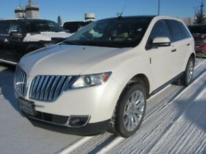 2014 Lincoln MKX MKX AWD