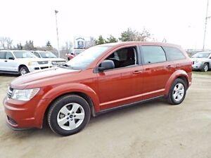 2013 Dodge JOURNEY SE For Sale Edmonton