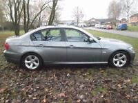 2011 BMW 3 SERIES 320D EFFICIENTDYNAMICS SALOON DIESEL