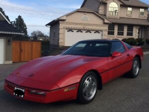 1986 Chevrolet Corvette Other