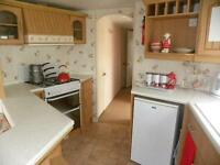 Static caravan for sale 2004 at Cayton Bay, Nr Scarborough, Yorkshire