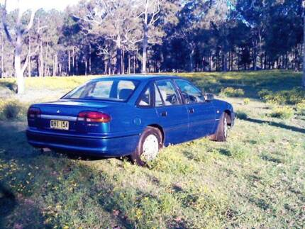 1994 Holden Commodore Executive Sedan V6, ABS, CRUISE CONTROL Raymond Terrace Port Stephens Area Preview