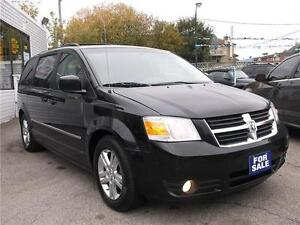 2010 DODGE GRAN CARAVAN SXT * DVD * POWER DOORS * LOADED *