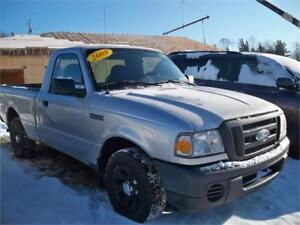 RARE!!! 2009 Ford Ranger XL 4 CYLINDER! INSPECTED