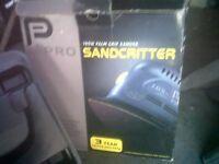 Sand Critter