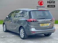 2018 Vauxhall Zafira 1.4T Energy 5Dr Estate Petrol Manual