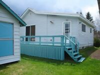 Cottage for sale in Caissie Cape N.B.