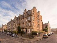 4 bedroom flat, looking for 1 person.