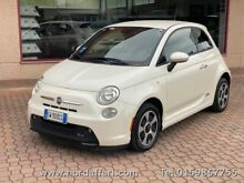 Fiat 500e look abarth