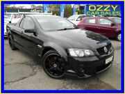 2011 Holden Commodore VE II SS-V Black 6 Speed Manual Utility Penrith Penrith Area Preview
