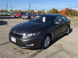 2013 Kia Optima $8,995.00 Financing available