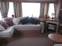 Privately Owned Static Caravan in Morecambe - Regent Bay, LA3 3DF