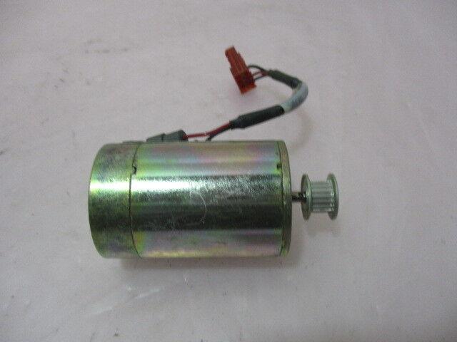 Pittman 6400-0018-01 Servomotor, 418280