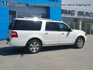 2010 Ford Expedition Max Limited Regina Regina Area image 12