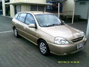 2005 Kia Rio BC Gold 5 Speed Manual Hatchback Coopers Plains Brisbane South West Preview