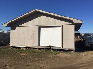 Cold Storage Space for Rent