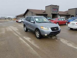 2008 Hyundai Santa Fe GL * AWD, CLEAN TITLE, GREAT CONDITION*