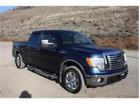 2010 Ford F-150 XLT/XTR SUPERCREW 2WHDR