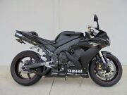 2005 Yamaha YZF-R1 1000CC Sports 998cc Carrum Downs Frankston Area Preview