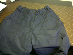 Ready for Winter?! Excellent Condition Misty Snow Pants Medium!