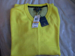 Brand new sweater size small