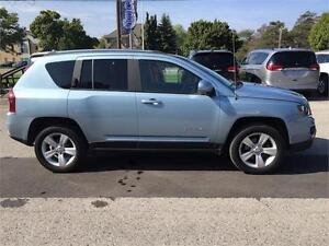 2014 Jeep Compass ***Extended Warranty, Htd Seats,24K Only*** London Ontario image 5