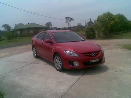 2009 Mazda Mazda6 Stockton Newcastle Area Preview