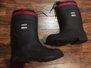 Woman Aggressor Insulated Safety Boots