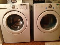 Laveuse secheuse - washer dryer