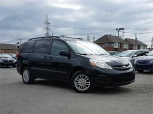 2009 Toyota Sienna LE/AUTO/4X4/AC/MAGS/DVD/AUX/CRUISE/GROUP ELEC