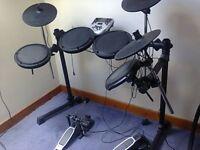 Midi Drum Kit Alesis DMX7 (5 piece)