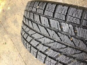 Set of tires 225/45R18 Winter Tires