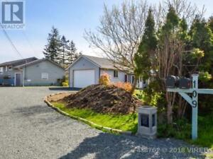 109 LARWOOD ROAD CAMPBELL RIVER, British Columbia