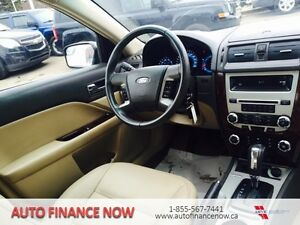 2012 Ford Fusion LEATHER LOADED RENT TO OWN $9/day CALL NOW Edmonton Edmonton Area image 11