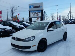 2013 Volkswagen Golf ONLY $19 DOWN $58/WKLY!!