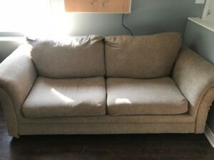 Couch and Love Seat Giveaway