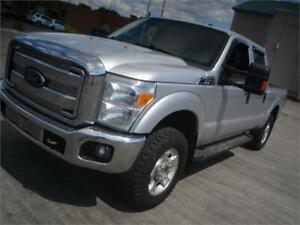 2015 Ford Super Duty F-250 SRW XLT,4x4,one owner,accident free