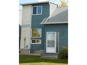 Clareview Townhouse – Available Nov 15