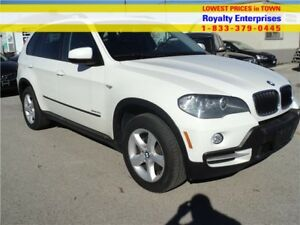 2009 BMW X5 30i 7 PASSENGER PANORAMIC SUN ROOF