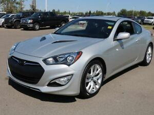 2013 Hyundai Genesis Coupe REAR WHEEL DRIVE, SPORTS CAR,LOW KMS
