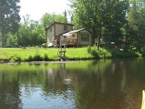 Affordable Waterfront cottage for rent!!!