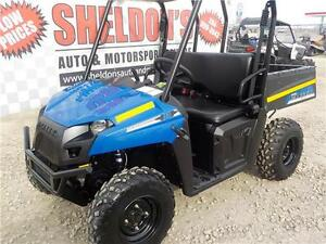 2012 POLARIS RANGER ELECTRIC!! 8499! WE FINANCE