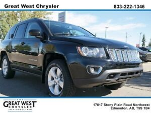 2014 Jeep Compass Limited**Freedom Drive II Off- Road Package**6